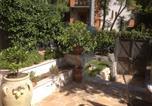 Hôtel San Gregorio di Catania - Il Giardino Dei Limoni-2