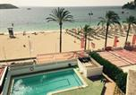 Location vacances Magaluf - Edificio Vinzi-1