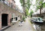 Hôtel Utrecht - Hotel 26-4