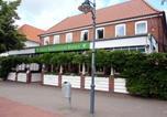 Hôtel Kaltenkirchen - Hotel Bramstedter Wappen-2