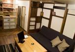 Location vacances Osaka - Dotombori Base-2