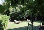 Hôtel Chioggia - B&B Ca' Torcello-3