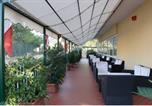 Hôtel Sant'Antonio Abate - Hotel Villa Serena-2