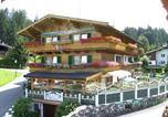 Hôtel Oberndorf In Tirol - Aparthotel Schmiedboden-2