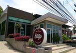 Location vacances Choeng Thale - Surin Sabai Condominium 258-1