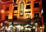 Location vacances Davao City - Tinhat Boutique Hotel And Restaurant-1