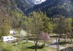 Camping La Salle-en-Beaumont - Le Champ du Moulin-3