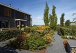 Location vacances Alphen aan den Rijn - Als het golft-4