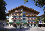 Hôtel Ehrwald - Hotel Stern-1