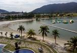 Location vacances Lumut - Riez Homestay @ Marina Island Lumut-1
