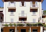 Hôtel Pisogne - Hotel Belvedere-4