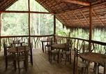 Villages vacances Kitulgala - Aberdeen Falls Resort-1