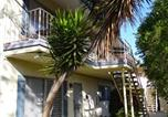 Location vacances Santa Barbara - 121 W Arrellaga Street Apartment #1 Apts-1