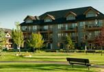 Hôtel Invermere - Bighorn Meadows Resort-2