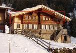 Location vacances Saanen - Bauernhaus Gschwend-2
