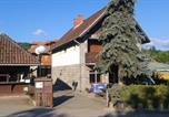 Location vacances Kragujevac - Country house Todor-1
