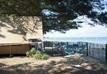 Camping  Acceptant les animaux L'Epine - Huttopia Noirmoutier-3
