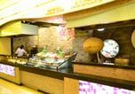 Hôtel 济南市 - Jinan Yuquan Simpson Hotel-4