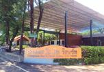 Villages vacances Klaeng - Duangtawan Beach Resort-2