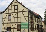 Hôtel Tautenhain - Hotel und Restaurant Hohenzollern-2