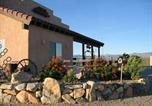 Villages vacances Laughlin - Stagecoach Trails Guest Ranch-4
