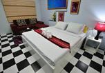 Hôtel Nong Pa Khrang - Golden Key Boutique Hotel-3