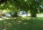 Location vacances La Chaize-le-Vicomte - Gite La Maison Bleue-2
