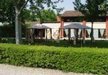 Hôtel Campegine - Locanda Casa Motta-1
