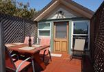 Location vacances Emeryville - Three Br Victorian Apartment-2