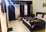 Location vacances Chandigarh - Meadows Guest House-2