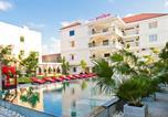 Hôtel Sihanoukville - Oc Hotel-2