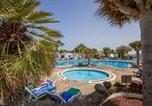 Hôtel Playa Blanca - Ona Las Casitas-4