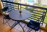 Location vacances Makati - Alcoves Apartments Aguirre-1