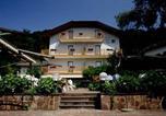 Hôtel Giovo - Hotel Faedo Pineta
