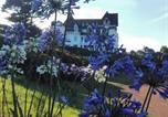 Location vacances Saint-Quay-Portrieux - Villa de villégiature bord de mer-2