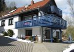 Location vacances Wieda - Fewo Harz Haennig 1-3