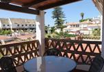 Location vacances Alhaurín de la Torre - Villa Rancho Domingo-1