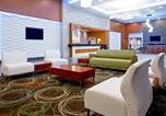 Hôtel Gloucester City - Holiday Inn Philadelphia-Stadium-2
