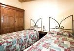Location vacances Suvereto - Apartment in Campiglia V-2