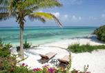 Villages vacances Jambiani - Zawadi Hotel, Zanzibar-3
