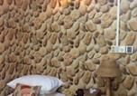 Location vacances Mandalay - Coffee Garden Wooden Villa (Pyin Oo Lwin)-2