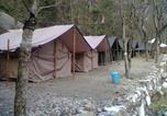 Camping Rishikesh - Camp Roller Coaster-1