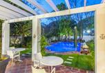 Hôtel Stellenbosch - Summerwood Guest House-3