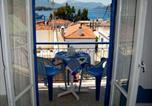 Location vacances Poros - Mania Rooms and Studios-3