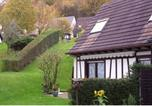 Location vacances Lembach - Holiday Home Les Chataigniers Lembach Iii-3