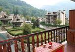 Location vacances Limone Piemonte - House Bianca-3