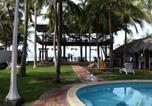 Location vacances Nueva San Salvador - Sol Bohemio-3