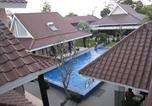 Hôtel Magelang - Hotel Griya Persada-3
