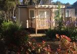 Camping avec Piscine Martigues - Flower Provence Camping-3
