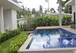 Location vacances Ko Samui - Tea private pool villa-1